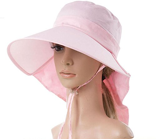 2019983e Sun protection, Anti UV. The top is removable. Dual purpose design,  Disconnecting the zipper is Visor cap. This pure cutton sun hat is  lightweight so your ...