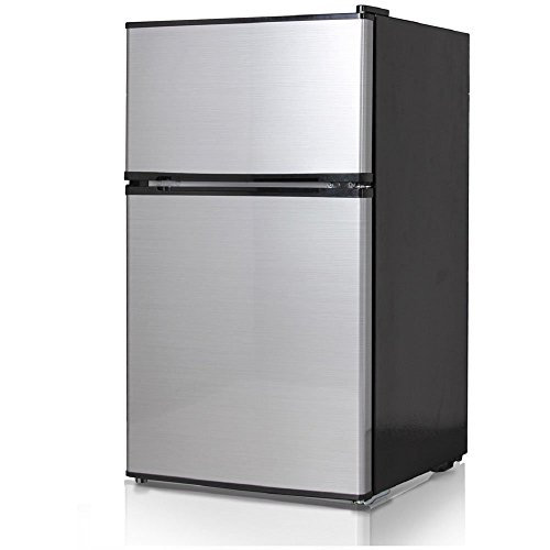 Midea Whd 113fss1 Double Reversible Door Refrigerator And Freezer